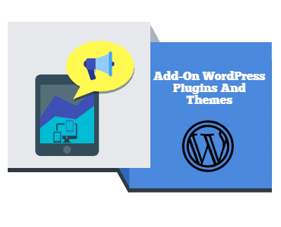 Add-On WordPress Plugins And Themes