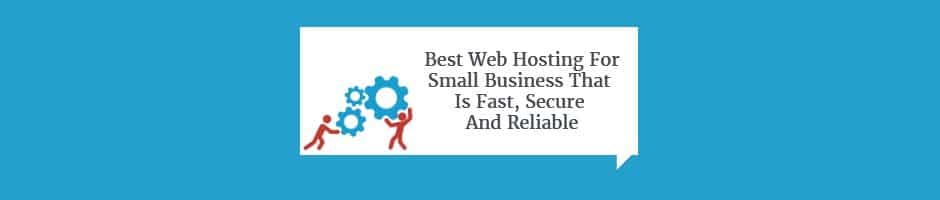 Select The Best Web Hosting Service